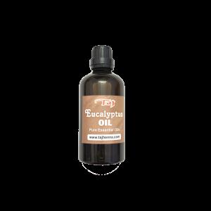 Taj Eucalyptus Essential Oil 100ml