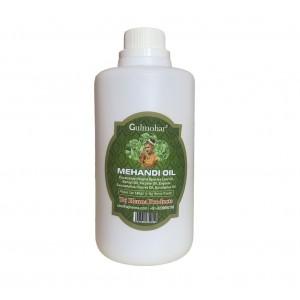 Gulmohar Mehandi/Henna oil 500 ML