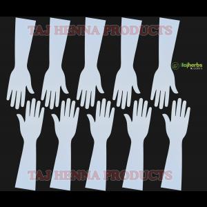 Taj Acrylic hand
