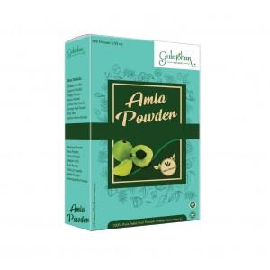 Gulmohar Amla Powder