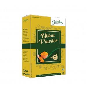 Gulmohar Ubtan Powder Skin Lightening & Tan Removal | Enriched with Turmeric 200 GM